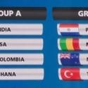 இந்தியாவுக்கு சவாலான அணிகள் எவை? #FIFAU17WC #BackTheBlue