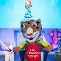 காப்பாற்ற வேண்டியது கால்பந்தை மட்டுமல்ல, படைச்சிறுத்தைகளையும்தான்! #Kheleo #BackTheBlue #FIFAU17WC