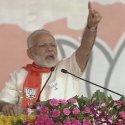 'ஜிஎஸ்டி விவகாரத்தில் காங்கிரஸூம் கூட்டாளிதான்': பிரதமர் மோடி தாக்கு