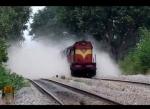 130 கி.மீ வேகத்தில் ஓடப்போகும் இந்திய ரயில்கள்!