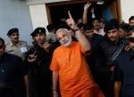 குஜராத் தேர்தல்... முடிவைப் பாதிக்கவிருக்கும் மூன்று பேர் #VikatanAnalysis