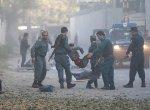 ஆப்கானிஸ்தானில் குண்டு வெடிப்பு... 13 பேர் பலி!