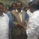 சென்னை திரும்பினார் வைகோ: அரசியல் கட்சித் தலைவர்களுக்கு நன்றி தெரிவித்தார்