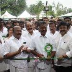 'உளவுத்துறை ரெட் சிக்னல்..!' சிவாஜி விழாவைப் புறக்கணித்த முதல்வர்