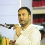 ராகுல் காந்தியின் தலைமை காங்கிரஸுக்குக் 'கை'கொடுக்குமா?