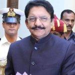 விடைபெற்றார் ஆளுநர் வித்யாசாகர் ராவ்!