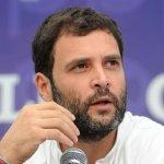 'ஆட்சியை காங்கிரஸிடமே ஒப்படைக்கலாம்': பிரதமருக்கு ராகுல் அட்வைஸ்!
