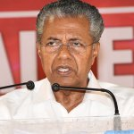 Kerala CM Says BJP Trying To Break Secularism In State, Compares Amit Shah To A 'wet Cracker'