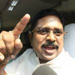 `ஜெயலலிதாவுக்காகச் சிறையில் இருப்பவர் சசிகலா!' - கொந்தளித்த தினகரன்