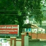 கோவை காவல் நிலையத்தில் விநாயகர் கோயில்: விதிகளை மீறும் அரசு
