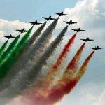 இந்திய விமானப்படைக்கு வாழ்த்துகள்! #IAFat85 #AFDay17