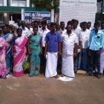 புலிக்குளம் மாடுகள் ஆராய்ச்சி மையத்தை மாற்ற வேண்டும்: கிராம மக்கள் கோரிக்கை