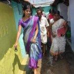டிராஃபிக் ராமசாமி வழக்கில் சேலம் கலெக்டர் ரோகிணிக்கு நோட்டீஸ்!