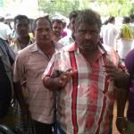 'மேல் அதிகாரிகள் கொடுமைப்படுத்துகிறார்கள்'- கலெக்டரிடம் துப்புரவு பணியாளர்கள் புகார்
