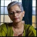 """""""குற்றவாளிகளைப் பிடிப்பார்கள் என்கிற நம்பிக்கை இல்லை!"""" - கௌரி லங்கேஷ் நண்பர்"""