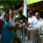 டெங்கு தடுப்பிலும் இருக்கிறது, தி.மு.க-வின் கோஷ்டி அரசியல்!