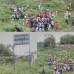 களத்தில் குதித்த 600 மாணவர்கள்... புத்துயிர் பெறுகிறது கெளசிகா நதி!
