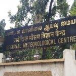 'வடகிழக்குப் பருவமழைக்கான அறிகுறி தோன்றவில்லை': சென்னை வானிலை ஆய்வு மையம்
