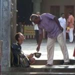 பிச்சை எடுத்த ரஷ்ய இளைஞர் மாயம்…! காவல்துறை தேடுதல் வேட்டை