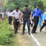 'மாவட்டம் முழுவதும் மாஸ் கிளீனிங்!' - நெல்லை மாவட்ட ஆட்சியர் உறுதி  #Dengue