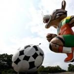 விறுவிறுக்கும் உலகக்கோப்பை... கிறுகிறு நாக்-அவுட் சுற்றுகள் ஆரம்பம்! #FIFAU17WC #FootballTakesOver