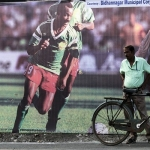 பாதிக் கிணறு தாண்டியாச்சு... இந்தியாவுக்கு FIFA பாராட்டு! #FIFAU17WC #FootballTakesOver