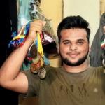 சகோதரரின் தியாகத்தால் ஜூடோ போட்டியில் சாம்பியனான மும்பை இளைஞன்!