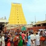 ராமேஸ்வரம் ராமநாதசுவாமி கோயிலுக்குச் சொந்தமான நகைகள் கணக்கிடும் பணி தொடக்கம்