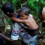 வங்கதேசத்தில் பரிதவிக்கும் 3.40 லட்சம் ரோஹிங்யா குழந்தைகள்!