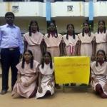 ஆசிரியர் கொடுத்த ஐடியாவில் மாணவிகள் செய்த அருமையான ராக்கெட்!