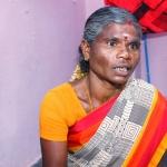 ''ஈஷா ஆக்ரமிச்ச 44 ஏக்கர் நிலம் எங்க சனத்துக்கு  வேணும்!