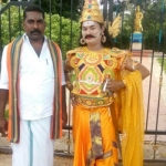 ராஜராஜனுக்கு சாதி சாயம் பூசும் அமைப்புகளைத் தடை செய்ய வேண்டும்..! இந்து மக்கள் கட்சி கோரிக்கை