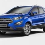 ஃபோர்டு எக்கோஸ்போர்ட் ஃபேஸ்லிஃப்ட்... என்ன எதிர்பார்க்கலாம்? #Ford #Ecosport