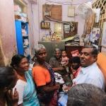 நோ ஃபீஸ்' டாக்டர்! ராயபுரத்தில் ஒரு 'மெர்சல்' டாக்டர் #VikatanExclusive