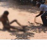 """""""எம்மா.. தாகமா இருக்கு... ஒருமடக்கு தண்ணி தாம்மான்னு கேட்டானே..!'' மருகும் தீக்குளித்த இசக்கிமுத்துவின் தாய் #VikatanExclusive #EndKanthuVatti"""