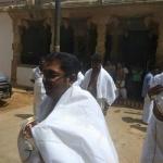 திருக்குறுங்குடி நம்பி கோயிலில் தினகரன் சிறப்பு வழிபாடு!