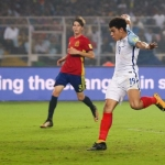 U-17 உலகக்கால்பந்து போட்டி சாம்பியன் ஆனது இங்கிலாந்து