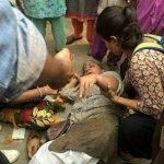 இந்திய கம்யூனிஸ்ட்டின் மூத்த தலைவர் ஆனி ராஜாமீது தாக்குதல்!