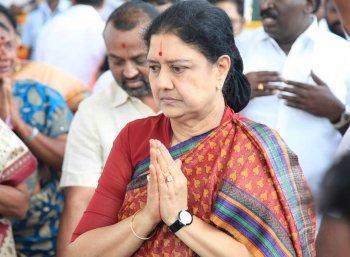 சசிகலா பரோல் கோரி மீண்டும் மனு!