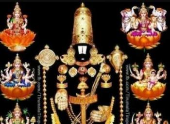 திருப்பதி லட்டு, பிரசாதங்கள் யாருடைய மேற்பார்வையில் தயாராகின்றன தெரியுமா?#ThirumalaTirupathy