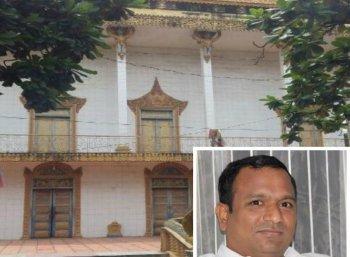 கம்போடியாவில்  சொகுசு வாழ்க்கை வாழ்ந்த ஸ்ரீதர்!