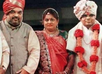 ஆங்கில இணையதளம் மீது ரூ.100 கோடி கேட்டு அமித்ஷா மகன் வழக்கு!