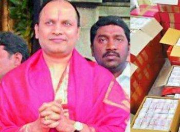 வங்கி அதிகாரிகள் விசாரிக்கப்படவில்லையா? சேகர் ரெட்டி வழக்கில் சி.பி.ஐ-க்கு நீதிபதி சரமாரி கேள்வி