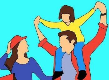 உங்கள் வீட்டு ஆண் குழந்தையிடம் இந்த 5 விஷயங்கள் பற்றி பேசியிருக்கிறீர்களா? #GoodParenting