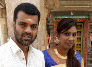 Balaji, Nithya