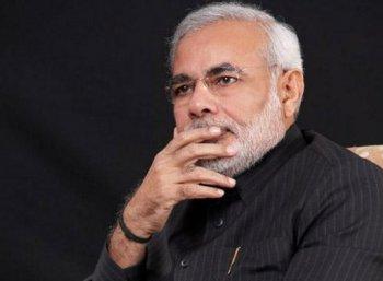 ''சாதிப் பாகுபாடுதான் கிராமங்களின் வளர்ச்சிக்கு முட்டுக்கட்டையாக உள்ளது'' - பிரதமர் மோடி!