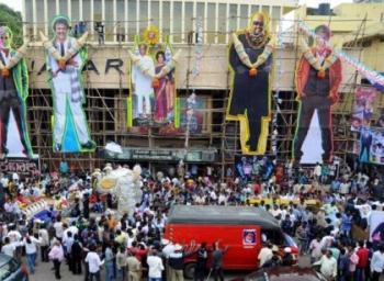 'இந்தியத் தொலைக்காட்சிகளில் முதல்முறையாக' தீபாவளியை மிஸ் பண்றோம்ல! #DiwaliNostalgia