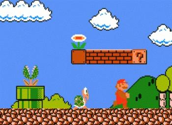 மேரியோ மீசைக்கும் பெயருக்கும் பின்னால் இருக்கும் வரலாறு தெரியுமா? #Mario