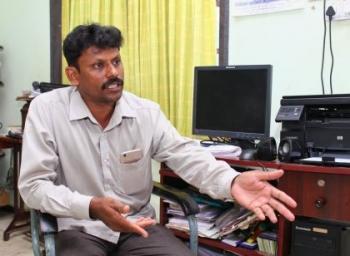 இனோவா கார் எக்ஸ்ட்ரா ஃபிட்டிங் ரூ 3.5 லட்சம்.! - கோல்மால் செய்கிறதா கோவை மாநகராட்சி?