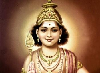 அன்புக்கும் அருளுக்கும் பஞ்சம்வைக்காத பால முருகன்! #KandhaSashtiViratham